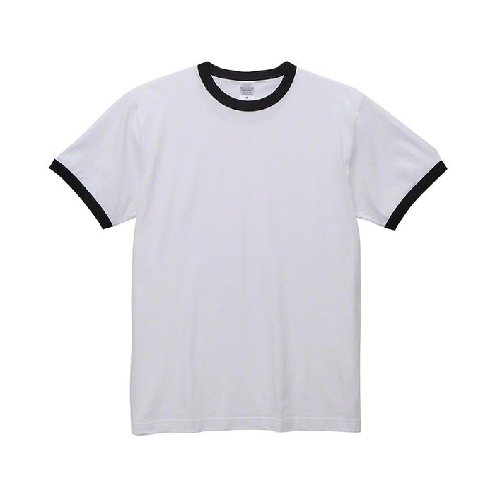 WaShiDa【UA5030】United Athle × T- Shirt 5.6中磅 復古林格tee