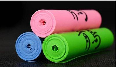 瑜伽拉力帶女男士力量訓練運動用品健身GZG2408