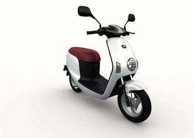2019/5/20 購買 中華電動機車 emoving Shine 已經加裝後置物箱買到賺到 板橋新埔可面交請看關於我
