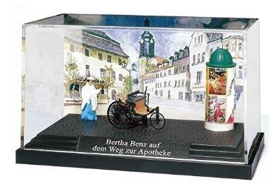 傑仲 博蘭 公司貨 BUSCH Bertha Benz at the Drugstore 40002 HO