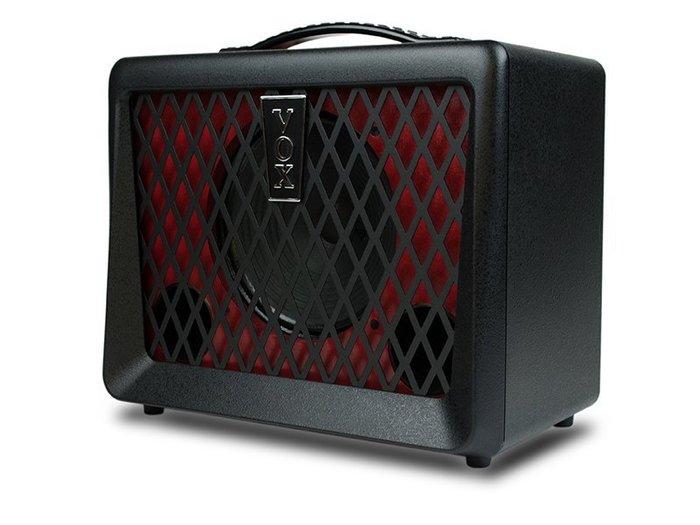 《民風樂府》VOX  VX50-BA 真空管貝士音箱 小體積 50W大出力 加贈美國 MOGAMI  導線