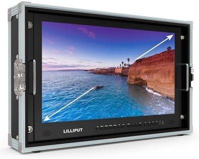 九晴天 租螢幕、monitor出租、租監視器 租鏡頭 出租~LILLIPUT BM-230-4K (23吋)