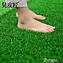 人造草坪模擬草坪人工塑膠假草皮墻綠植陽台戶外裝飾綠色地毯墊子
