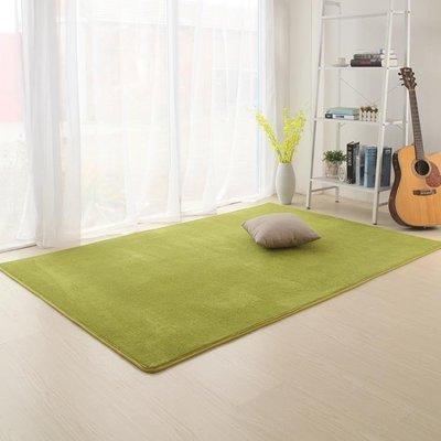 地毯 珊瑚絨客廳茶幾沙發家用房間臥室床邊滿鋪榻榻米簡約現代地毯YSY