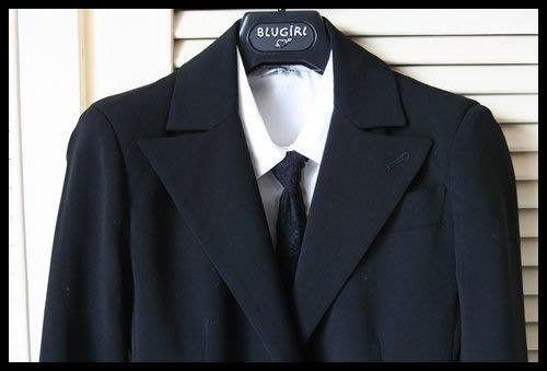 遠企專櫃正品意大利新銳設計師PATRIZIA PEPE 小公主袖黑色單扣修身西裝