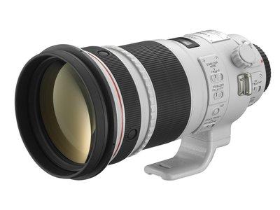 九晴天  租鏡頭 租相機 出租~Canon EF 300mm F2.8L IS USM II