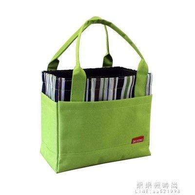 保冷袋 手提便當包保溫飯盒袋帶飯手提袋防水學生大號飯盒包手提包便當袋