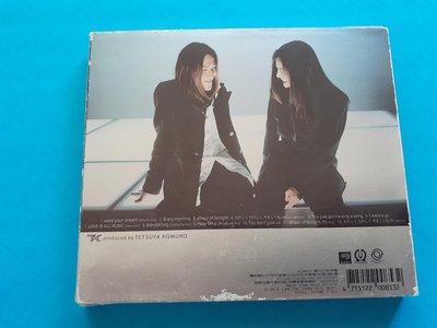 CD*Tomomi Kahala storytelling 有歌詞-*