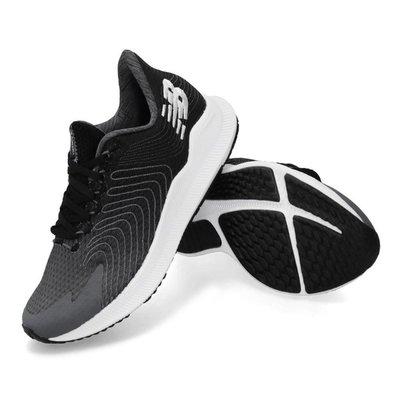 =E.P=NEW BALANCE FUTURE SPORT 黑白 慢跑 漸層 流線 透氣 女鞋 WFCPRLB1