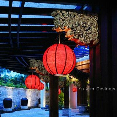新中式古典 走廊轉角燈籠壁燈 創意設計照明古蹟感工業風格 裝潢餐廳酒吧 石雕古董壁飾壁掛 藝術中國風 宥薰設計家