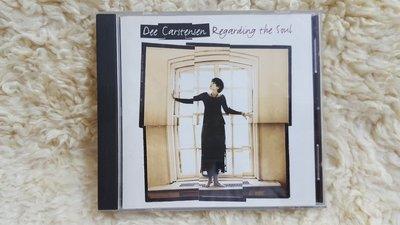 賣場罕見 絕版Dee Carstensen Regarding the Soul 精選輯 專輯CD