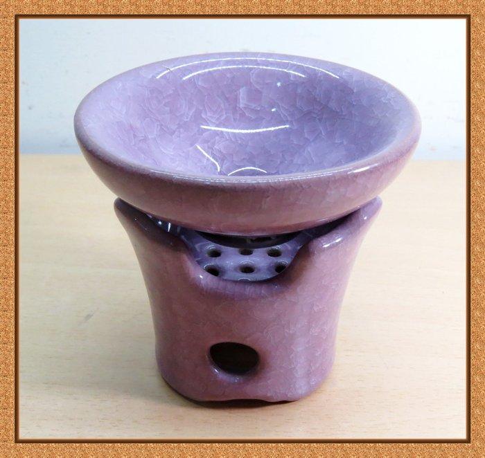 [品藏閣]-[特價商品]精選高級[ 冰裂釉窯燒 ]泡茶過濾組[ 一組兩套 ](編號:C0106-2)
