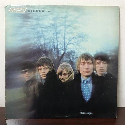 晨雨黑膠【西洋】※搖滾500大※ 美版/The Rolling Stones – Between The Buttons