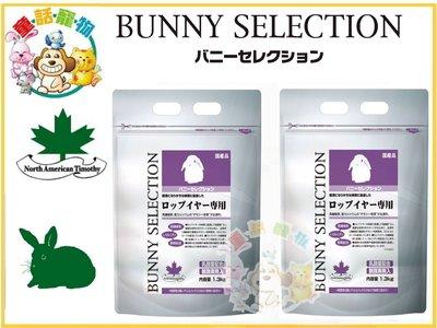 ☆童話寵物☆日本YEASTER   獸醫師處方 肥胖兔(減肥) 專用飼料1.3kg 特價 730元 紫
