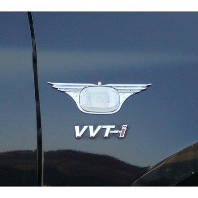 【JR佳睿精品】Toyota 豐田 Vios 2005-2014 鍍鉻 方向燈 框 側燈框 邊燈框