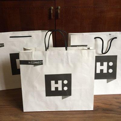 H:紙袋(全新現貨)