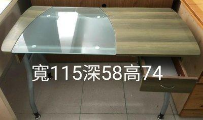 新竹二手 家具 買賣 分店來來-4尺 電腦桌 書桌~新竹搬家公司|竹北-新豐-竹南-頭份-2手-家電 實木 椅-茶几-沙發-衣櫥-書櫃-床架-床墊-冰箱-洗衣機