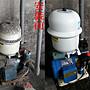 *黃師傅*【木川泵浦5】 KP820NT ~1/4HP加壓機~加壓馬達~不生鏽水機~附過熱保護開關 KP820 NT