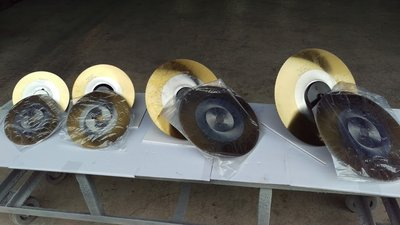 不鏽鋼白鐵切割專用鍍鈦鋸片6孔歐洲進口金工圓鋸機切割機專用鍍鈦切割鋸片專業用HSS315*2.5*32 Z200