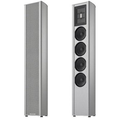 《南港-傑威爾音響》來自瑞士的優質美聲 PIEGA Coax 511 落地式喇叭