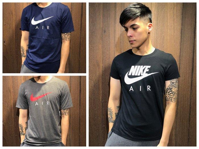 美國百分百【全新真品】 Nike T恤 短袖 T-shirt 運動 Nike air 休閒 logo J360