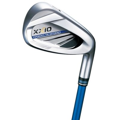 西西小鋪 新款日本制造年新款XX10 MP1100 高爾夫球桿男士鐵桿組全套 輕鋼R
