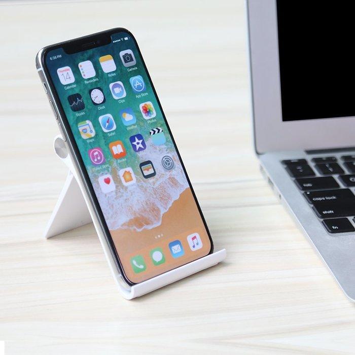 平板架7-11全家正韓國版新款BUBM手機iPhoneXS懶人支架iPhoneXsMax平板IPad桌面iphone可調