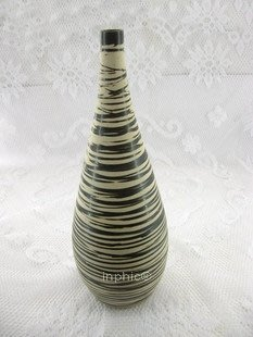 INPHIC-家居裝飾 景德鎮陶瓷器工藝品 藝術瓷 花瓶花器 A049