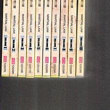 *老闆跑路*過江龍1-10集 VCD二手片,下標即賣,請看關於我