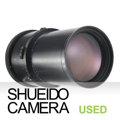 集英堂写真機【3個月保固】良品 MAMIYA RZ67 RZ 6X7 SEKOR Z 360mm F6 鏡頭 18436