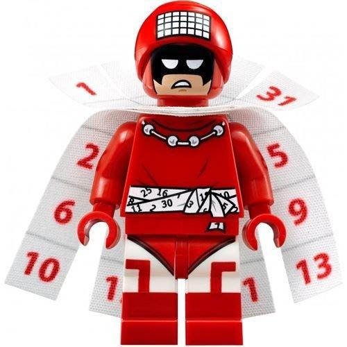 現貨【LEGO 樂高】全新正品 益智玩具 積木/ 蝙蝠俠電影70903 | 單一人偶: 月曆先生 Calenderman