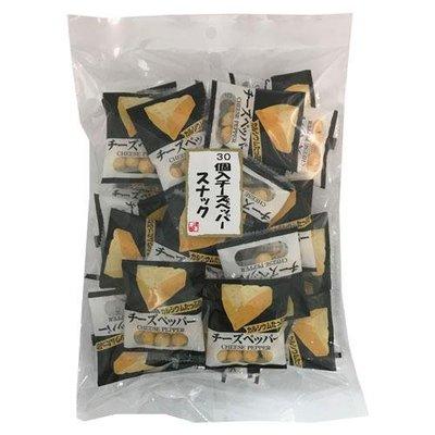 黑胡椒香濃起司球餅  一大袋有30包  分享給親友真開心