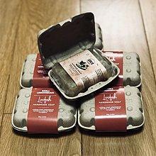 Loofah Soap Lemongrass 95G 絲瓜肥皂 檸檬香茅 - Smell Lemongrass