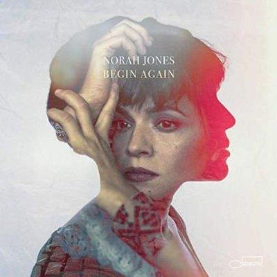 【黑膠唱片LP】美好前程 Begin Again (德國進口) / 諾拉瓊絲---7744040