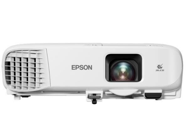 EPSON EB-2247U 商務專業投影機 WUXGA高解析度 贈投影機吊架