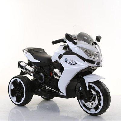 幼之圓1館*2017最新款~寶馬款 R1200GS高仿真電動摩托車~超酷炫的超跑重機~電動兒童摩托車