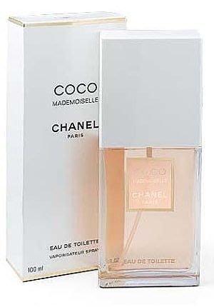 香親香愛~~Chanel 香奈兒 摩登 COCO Mademoiselle 50ml ED