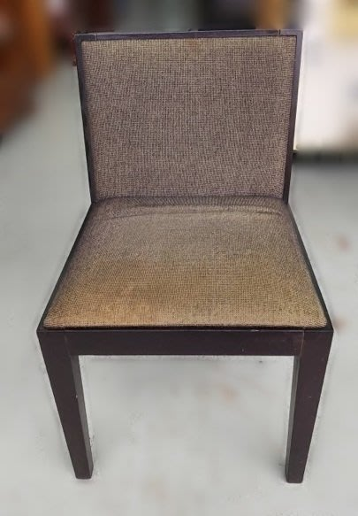 樂居二手家具(北) 便宜2手傢俱拍賣 F110301*布餐椅* 餐桌椅 洽談桌椅 書桌椅 休閒桌椅 會議桌椅 各式桌椅買