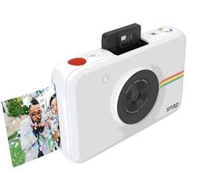 晶豪泰 Polaroid SNAP 數位 拍立得 公司貨 1000萬畫素 倒數10秒自拍 三種濾鏡 輕鬆選擇相框