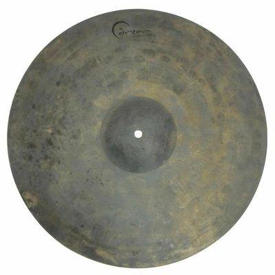 "【幫你買】Dream DMECR18 Dark Matter Series 18""Crash Cymbal 全新"