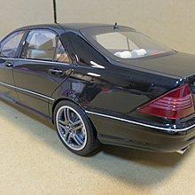 =Mr. MONK= OTTO Mercedes Benz S65 AMG (W220)