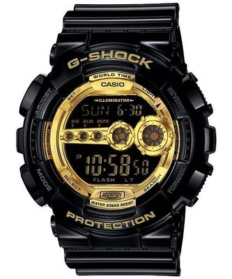 Casio卡西歐g-shock.  Gd-100gb-1