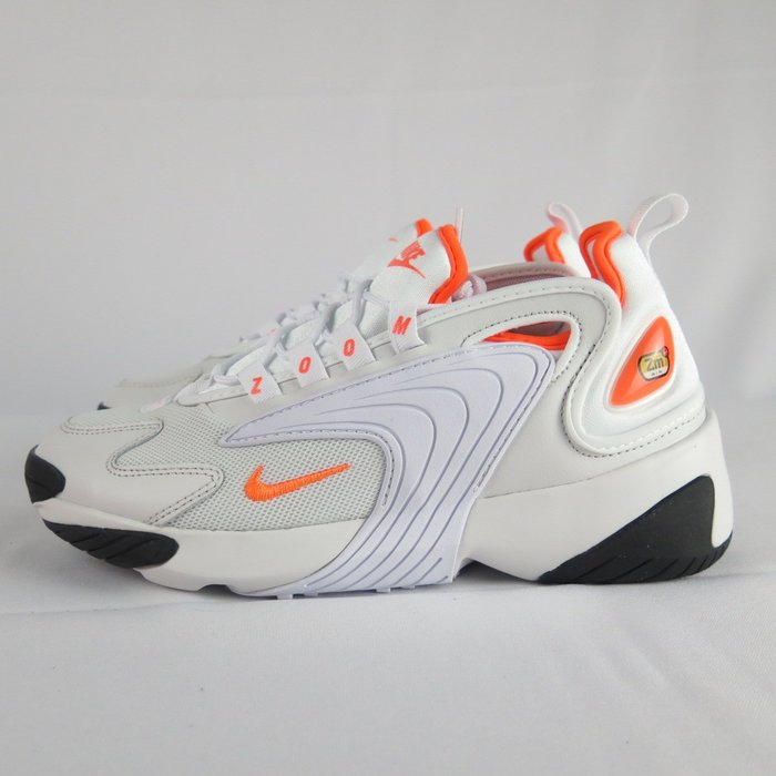 【iSport愛運動】NIKE ZOOM 2K 休閒鞋 AO0354002 女款