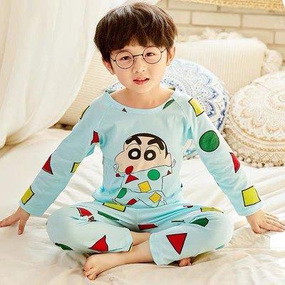 蠟筆小新童裝睡衣