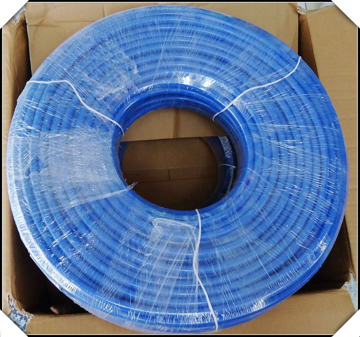 【NianYing 淨水】4分高品質 PE塑膠水管