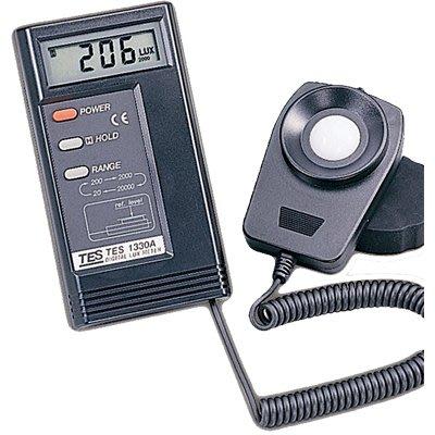 【電子超商】含稅有發票 TES 泰仕 數位式照度計 TES-1334A