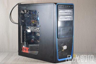 【品光數位】自組桌機 i5-2400 8G DDR3 1066 500GB 獨顯AMD HD6700 #102328