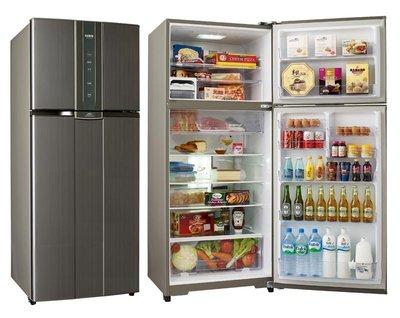 【可可電器】SAMPO 聲寶 580L 變頻雙門冰箱 SR-N58D / SRN58D《來電享優惠》