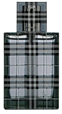 Burberry Brit for Him 皮革香男用香水 30ml 法國製造