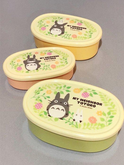 日本龍貓TOTORO便當合組(不拆售)